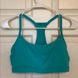 Fabletics  sports bra size small
